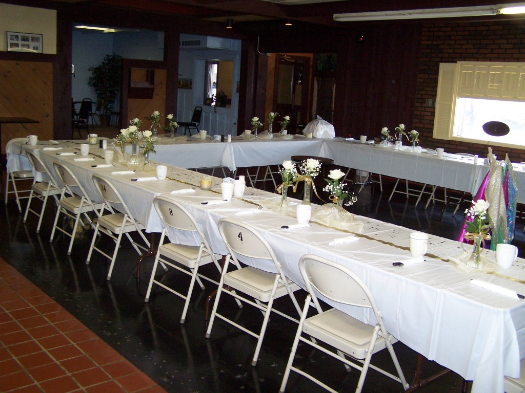 Host a conference or banquet event @ Felicia's Restaurant Entertainment Room